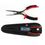 Fishing Plier Stainless steel Cutter Line Pliers Remove Hook Tackle