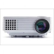 RD-805 HD 1080P LED Multimedia Projector Home Theater Cinema AV TV VGA HDMI USB