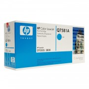 TONER HP COLOR CIAN PARA LASERJET COLOR 3800 6000 PAGINAS