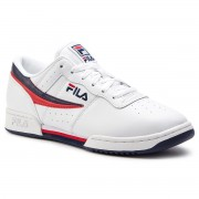 Сникърси FILA - Original Fitnes 1010492.150 White/Fila Navy/Fila Red
