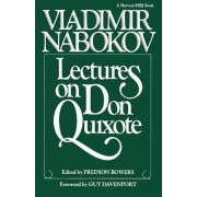 Lectures on Don Quixote, Paperback