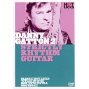 Danny Gatton: Strictly Rhythm Guitar [DVD]