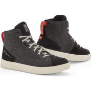 Rev'it! Shoes Delta H2O Black/White 41
