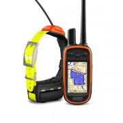 Garmin Alpha 100 z obrożą GPS T5 dla psa myśliwskiego
