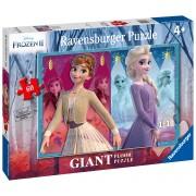 Frozen 2 Elsa & Anna, 60 Piese