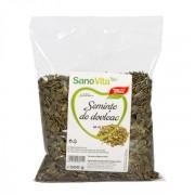 Seminte de dovleac, 500g, SanoVita
