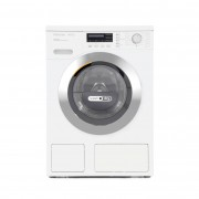 Miele WTH120WPM 7kg TwinDos Washer Dryer - White (Which? Best Buy)