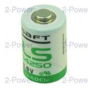 Saft Batteri Lithium SAFT LS14250