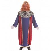 Disfraz de Rey Mago Capa Roja - Creaciones Llopis