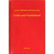 Crime and Punishment (eBook)