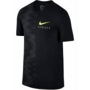 Tricou barbati Nike DRY TEE DB ATH WALL negru XL