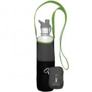 ChicoBag Bottle Sling rePETe bärväska vattenflaska i återvunnet tyg