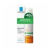 Pack effaclar duo 40ml + bruma spf50 anti-brilho 75ml - La Roche Posay