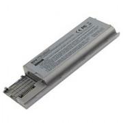 Irvine 4400 mAh Laptop Battery For Dell Latitude D620 D630 D631 0DF261 la65ns2-00 Latitude D400