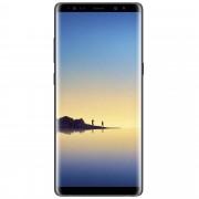 Telefon Mobil Samsung Galaxy Note 8 N950, 64GB Flash, 6GB RAM, Dual SIM, 4G, Midnight Black