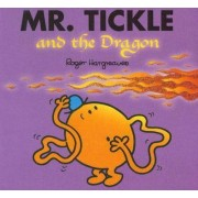 Mr. Tickle and the Dragon by Roger Hargreaves