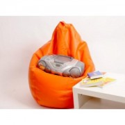 Bean Bags Clasic Portocaliu