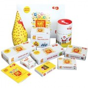Toiing Party in a Box The Ultimate Party Starter Kit for a Birthday Party