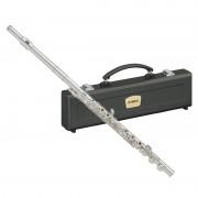 Yamaha YFL-282 Flauta transversal (pratos abertos)