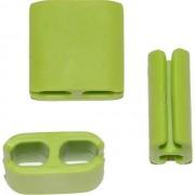 Maxy Clip Dual Organizza - Raggruppa - Ferma Ordina Cavi Cc-923 Green