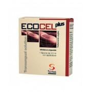 Difa Cooper Spa Sirton Ecocel Plus Flaconi 3,3ml