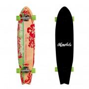Spartan sport longboard hawai 42 inch