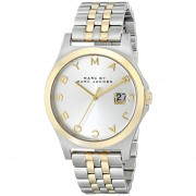 Luxury Ladies Marc Jacobs Two-Tone Stainless Steel Watch MBM3319