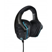 HEADPHONES, LOGITECH G633 Artemis Spectrum RGB, 7.1 Surround, Gaming Headset (981-000605)