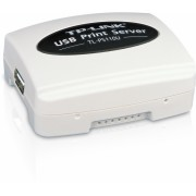 Print Server 10/100Mbps TP-LINK TL-PS110U - un port USB 2.0