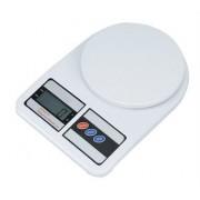 Digitális Konyhai mérleg 7 kg-ig Tidal - TD-808