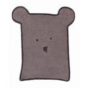 Bear Linen. 100% katoenen vloerkleed