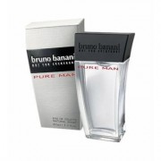 Bruno Banani Pure Men 30Ml Per Uomo (Eau De Toilette)