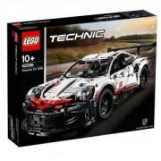Конструктор Лего Техник - Porsche 911 RSR - LEGO Technic, 42096