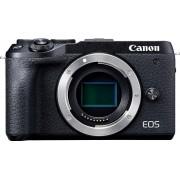 Canon »EOS M6 MarkII Body« Systemkamera (32,5 MP, WLAN (Wi-Fi), Bluetooth)