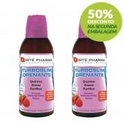 Forte Pharma Turboslim Drenante Framboesa Duo Pack