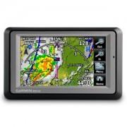 GPS, Garmin aera® 560, Преносими авиационни GPS приемници (010-00836-31)
