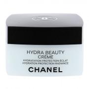 Chanel Hydra Beauty crema viso protettiva e idratante 50 g