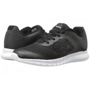 Reebok Instalite Run (Little KidBig Kid) BlackCoalPewter
