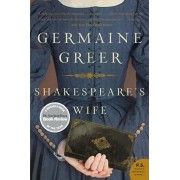 Shakespeare's Wife, Paperback