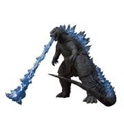 """Bandai Tamashii Nations S.H. Monster Arts Godzilla 2014 Spitfire Edition """"Godzilla 2014"""" Action Figure"""