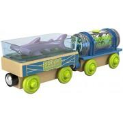 Fisher-Price Thomas & Friends Wood, Aquarium Cars