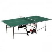Тенис маса S1-72i, зелена, Sponeta, SPO-S1-72i
