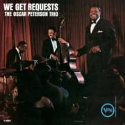 Oscar Peterson - We Get Requests (0602498840429) (1 CD)