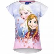 Disney Wit shirt Frozen voor meisjes