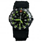 Smith & Wesson Tritium Tactical Watch SWW-357-N