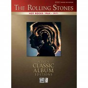 Alfred Music The Rolling Stones: Hot Rocks 1964-1971