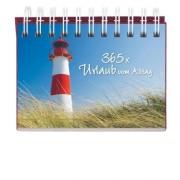 - 365 x Urlaub vom Alltag - Preis vom 24.05.2020 05:02:09 h