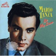 Video Delta Lanza,Mario - Be My Love - CD
