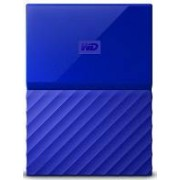 WESTERN DIGITAL WDBYNN0010BBL - MY PASSPORT 1TB BLUE
