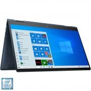 "HP Elite Dragonfly 13.3"" Laptop 2 in 1 Intel Core i5-8265U Full HD 16GB 512GB SSD + 32GB 3D Xpoint Windows 10 Pro Galaxy Blue Magnesium"